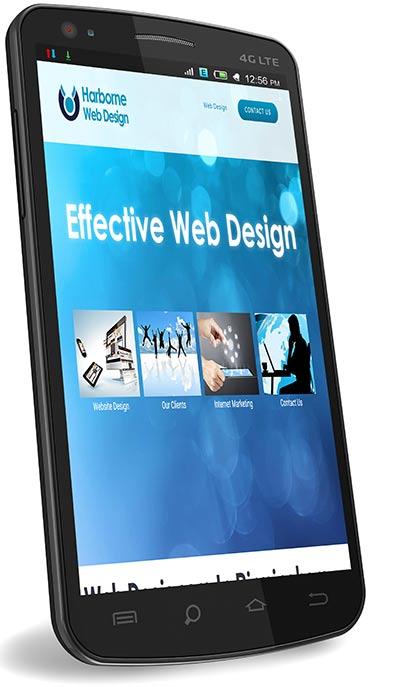 mobile-responsive websites birmingham