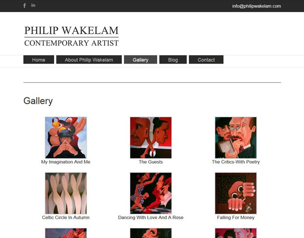 philip wakelam