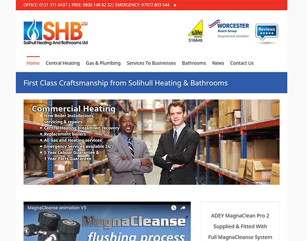 solihullheating and bathrooms