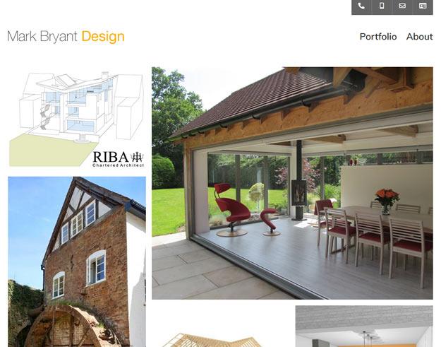 Mark Bryant Design